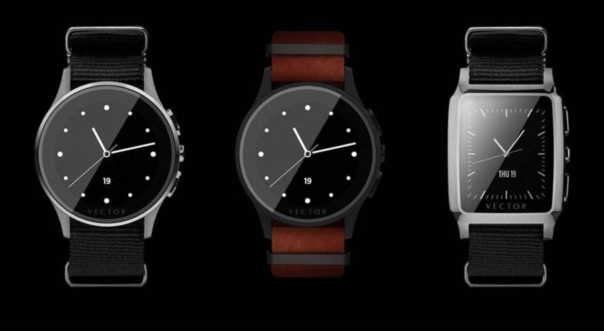 smartwatch-vector