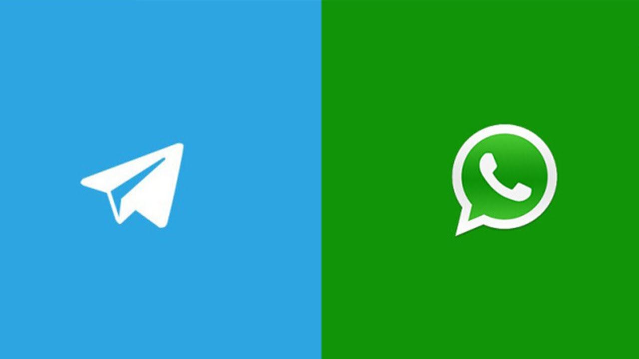 telegramvswhatsapp