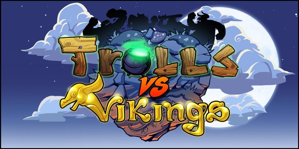 Trolls vs Vikings: Lotta per il Valhalla